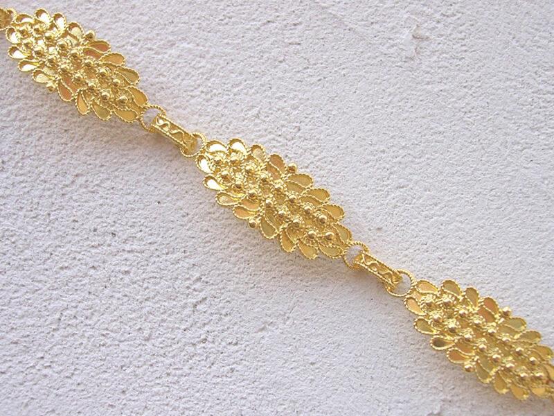 ART 203 - Bracciale oro