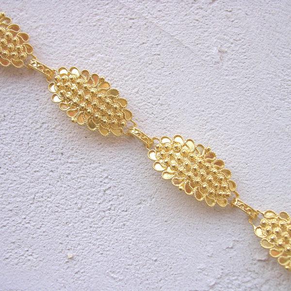 ART 204 - Bracciale oro