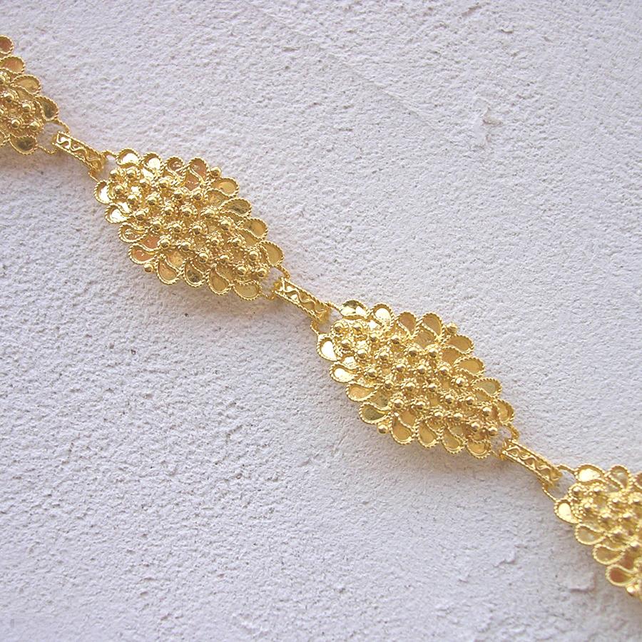 ART 205 - Bracciale oro
