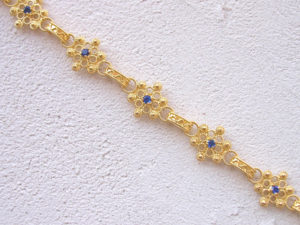 ART 206 - Bracciale oro