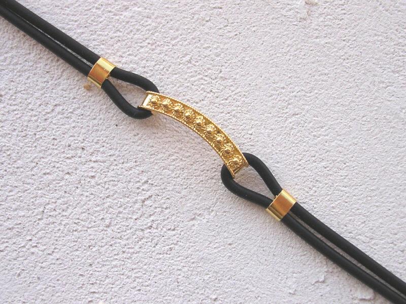 ART 210 - Bracciale oro