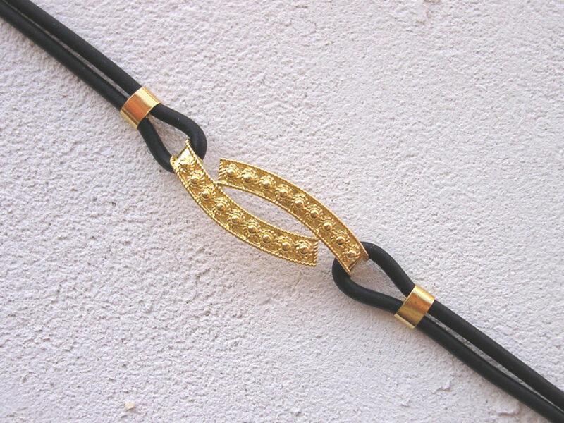ART 211 - Bracciale oro