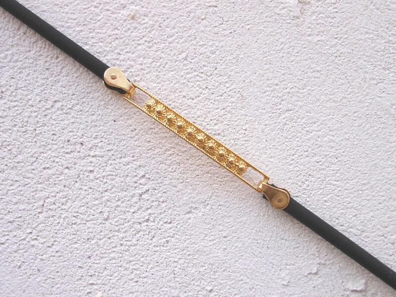 ART 212 - Bracciale oro