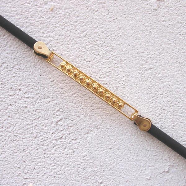 ART 212 - Bracciale oro - Dettaglio