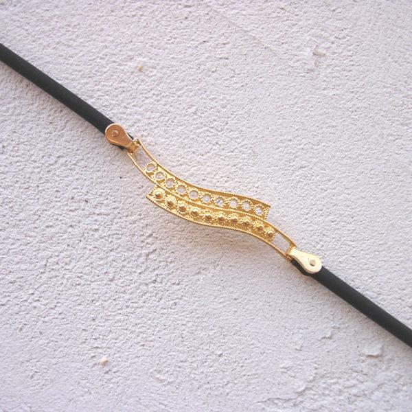 ART 213 - Bracciale oro