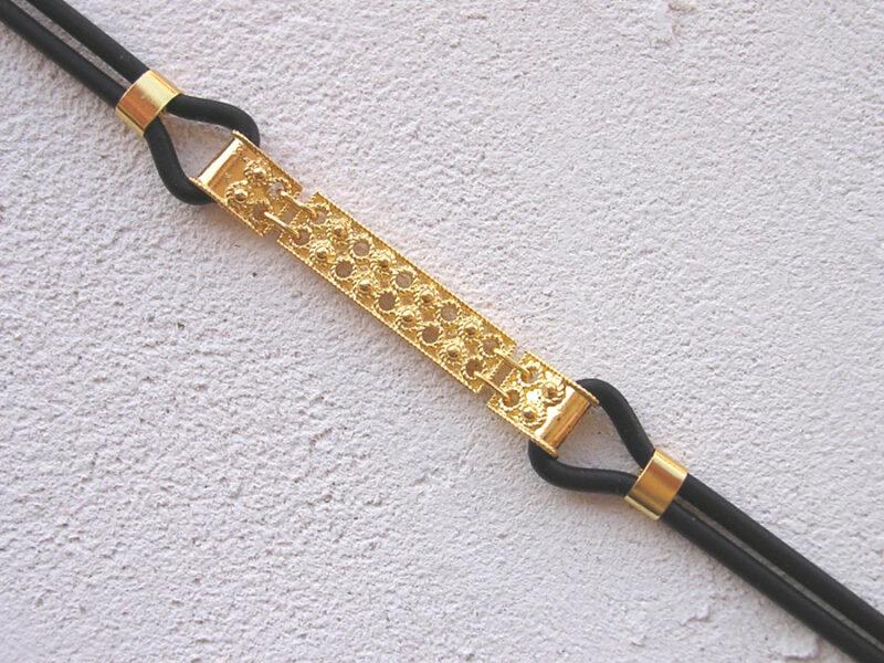 ART 215 - Bracciale oro