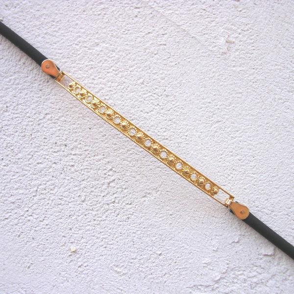 ART 217 - Bracciale oro