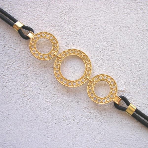 ART 222 - Bracciale oro