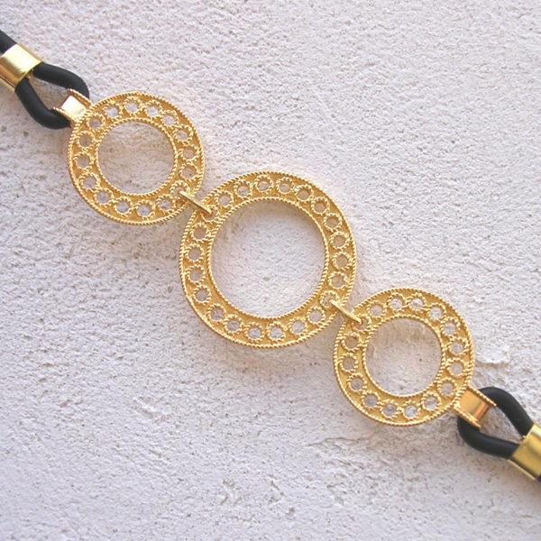 ART 222 - Bracciale oro - Dettaglio