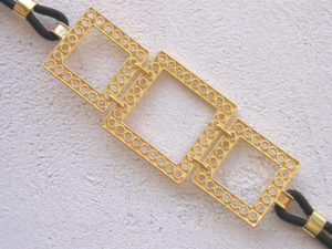 ART 223 - Bracciale oro