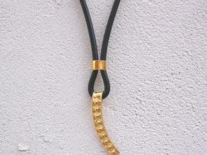 ART 402 - Collier d' oro in filigrana
